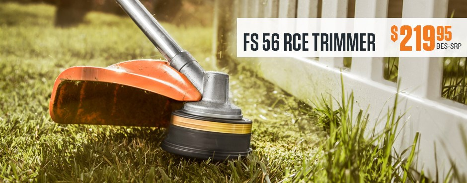 FS 56 RCE Trimmer
